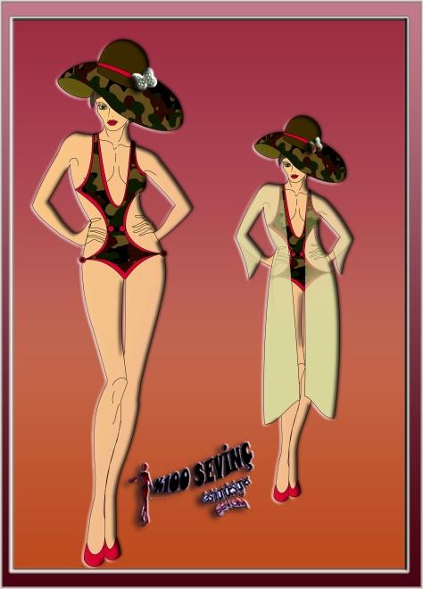 Mayo&Bikini Çalışması-kimono-transparan-2